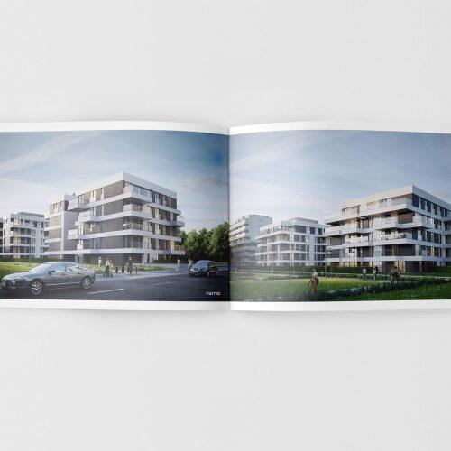 folder wizualizacji architektonicznych